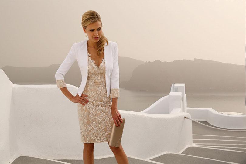 Bianco: il colore che fa subito estate!