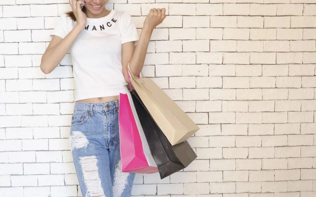 Piccoli trucchetti per risparmiare facendo shopping