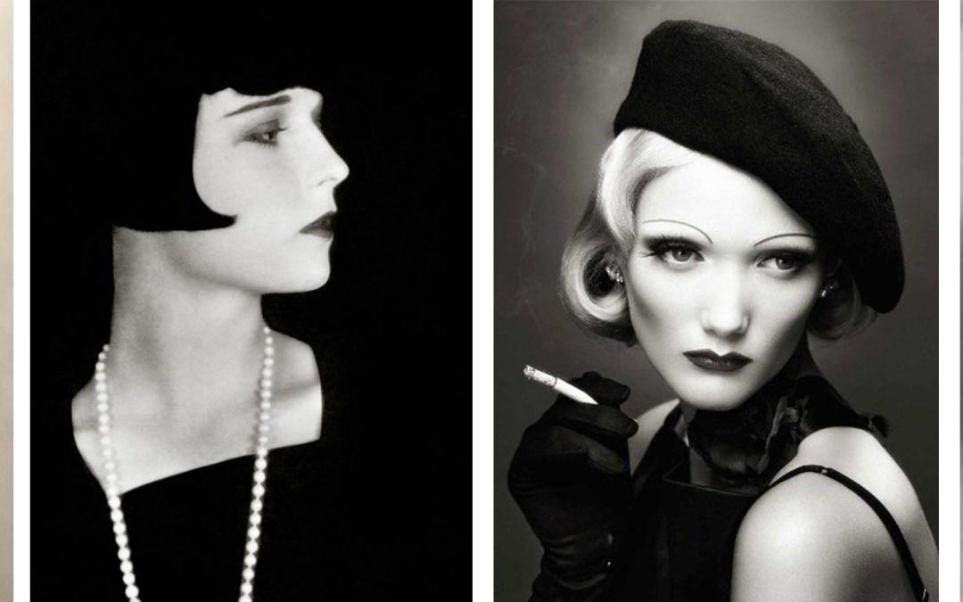Come realizzare un look anni'20 stiloso e d'effetto