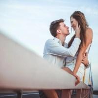 Ci si innamora al primo sguardo