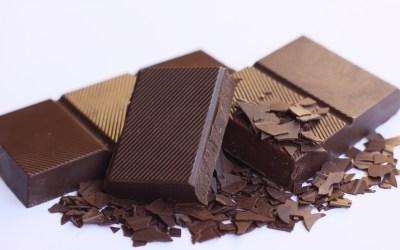Dolci segreti di bellezza al cioccolato