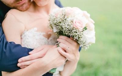 Il bouquet da sposa: curiosità e storia di un accessorio senza tempo