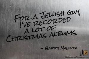 manilowchristmas