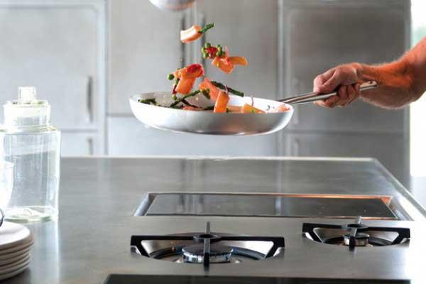 Cocina profesional recetas de cocina for Instrumentos de cocina profesional