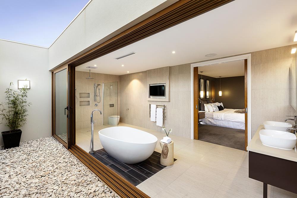 salles de bains de luxe a l italienne pour un plus grand bien etre