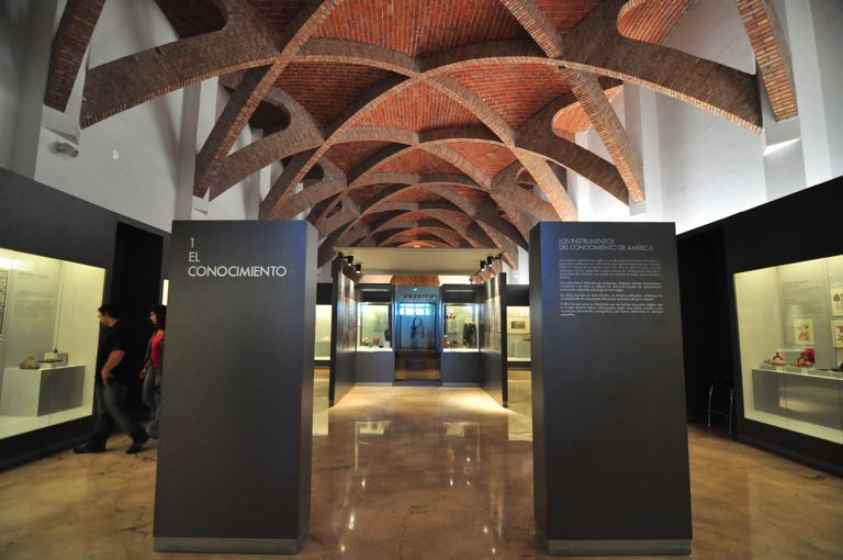 El Museo de Amrica I