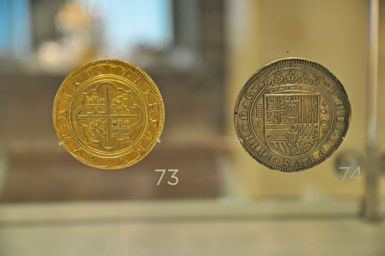 Museo Lzaro Galdiano y II
