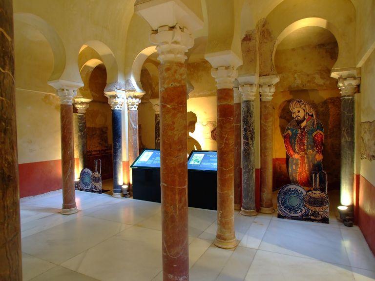 Crdoba II siglos VIIIX del declive visigodo al