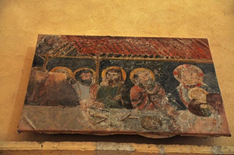 Segovia Iglesia de la Vera Cruz