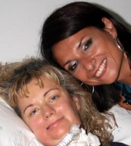 Lolita-DArienzo-con-Carmela-Bucciarelli