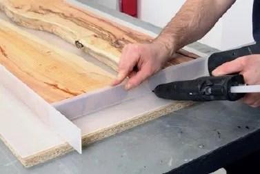 Costruire Una Cornice In Legno Realizzare Cornici Per Specchi