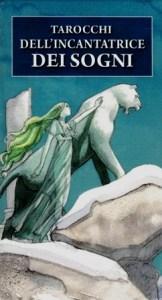 Tarocchi dell'incantatrice dei sogni - Marco Nizzoli (carte)
