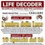 Life decoder - Stefano Senni (corso dal vivo)