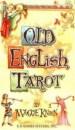 Old english tarot - Maggie Kneen (tarocchi)