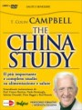 The China study - DVD - Colin Campbell (alimentazione)