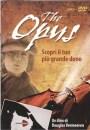 The opus - DVD - Douglas Vermeeren (approfondimento)