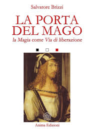 La porta del mago - Salvatore Brizzi (evoluzione personale)