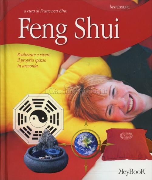 Feng shui - Francesca Bino (benessere)