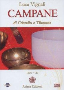 Campane - Luca Vignali (cd audio)