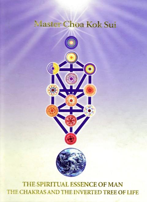L'essenza spirituale dell'uomo - Choa Kok Sui (esistenza)