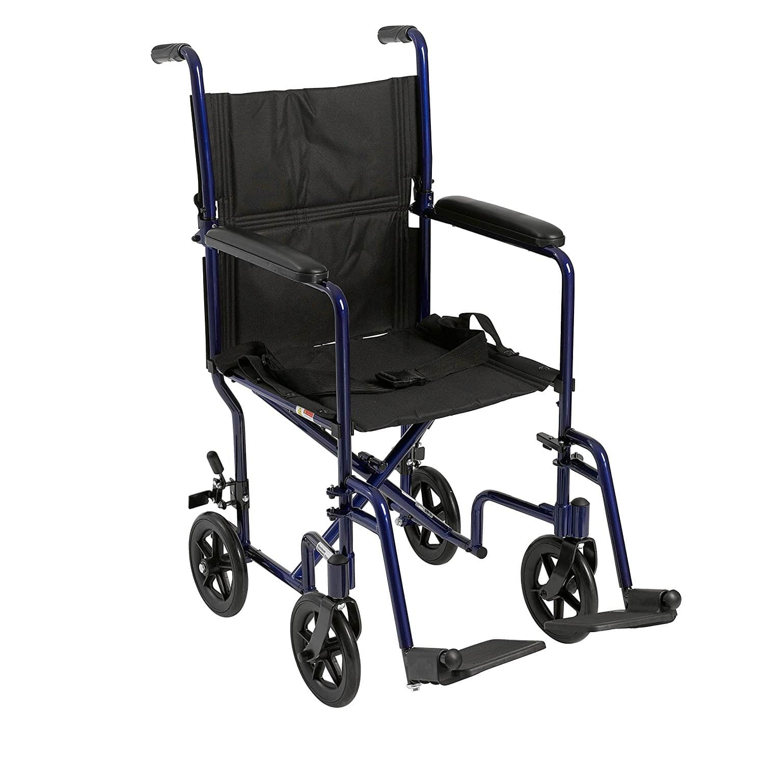 drive medical transport chair dining covers auckland wheelchair reviews by expert unbeaten rolling