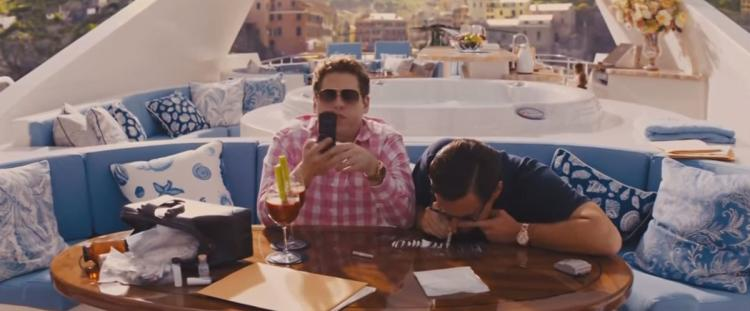 24 Interesting Facts About The Wolf Of Wall Street You
