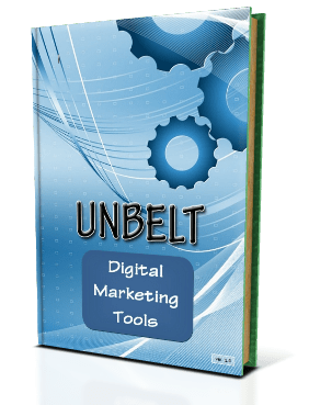 eBook Digital Marketing Tools