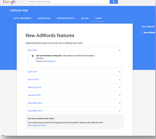 new-adwords-features