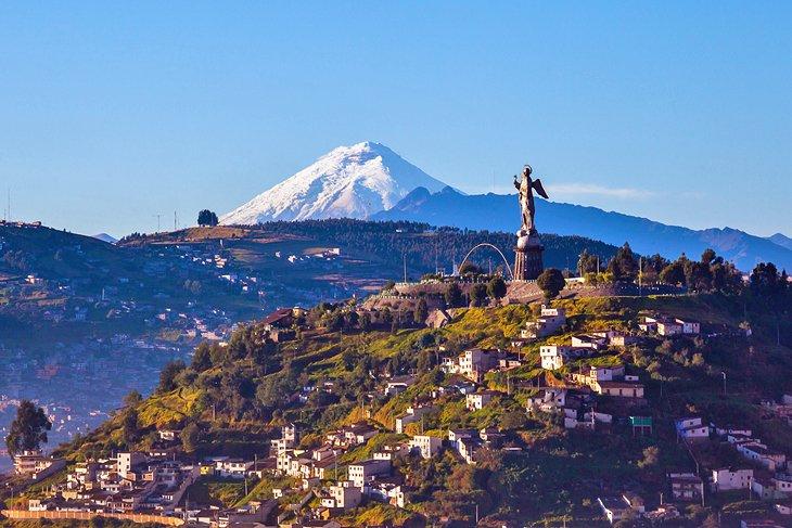 Today History | …जब इक्वाडोर स्पेन से आज़ाद हो गया