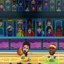 Big Head Basketball Unblocked Games
