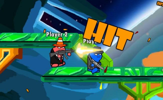 Gun Mayhem 2 Unblocked Games