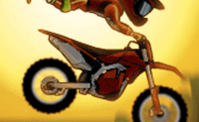 Moto X3m Unblocked Games