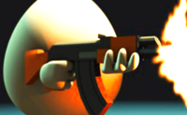 Shell Shockers Io Unblocked Games