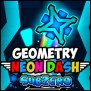Geometry Neon Dash Subzero Unblocked Games