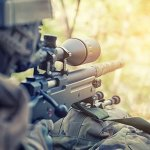 Army Sniper