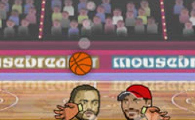 Big Head Basketball Championship Unblocked Games Free To