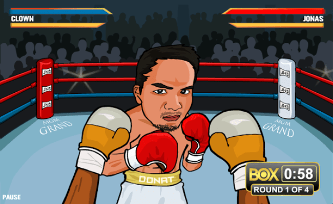 Boxing Live 2 Unblocked Unblocked Games Free To Play