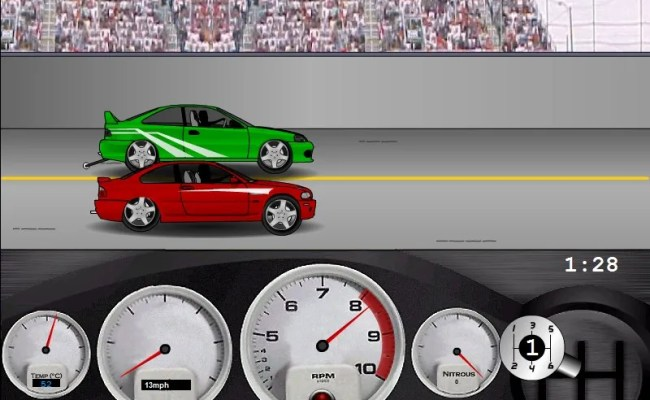 Drag Racer V4 Hacked Unblocked Games Free To Play