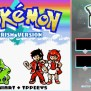 Pokemon Prism Hacked Unblocked Unblocked Games Free To