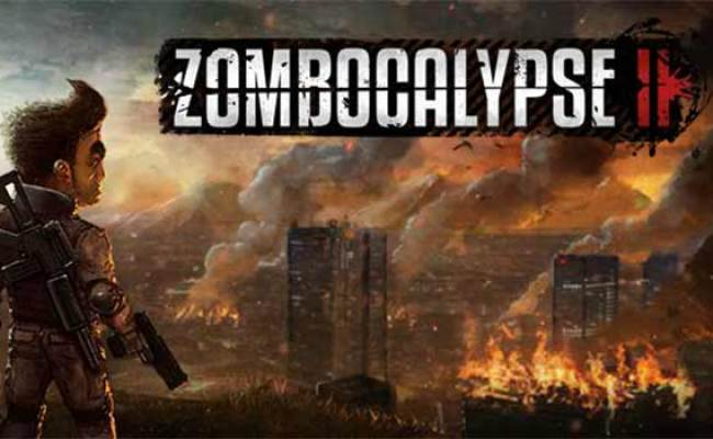 Zombocalypse 2 Unblocked Games Free To Play
