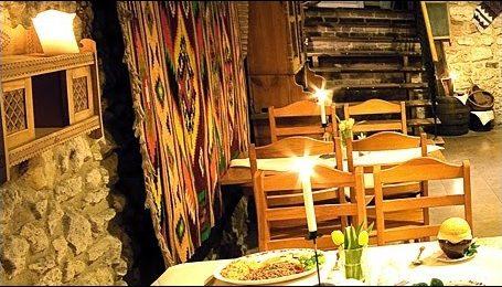 Restaurantes en Cracovia