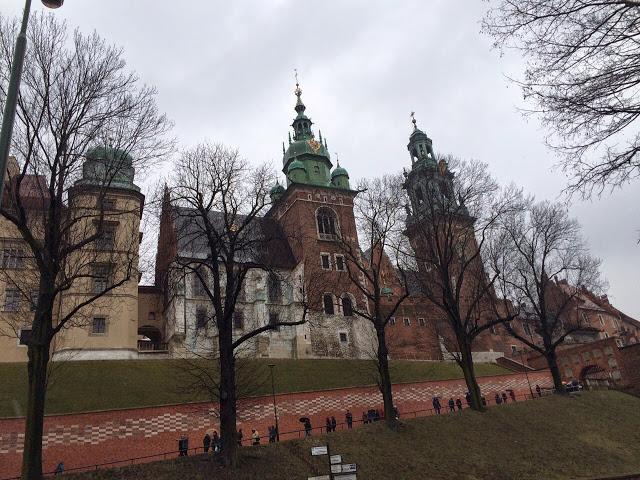 Qué ver en Cracovia: guía de viaje