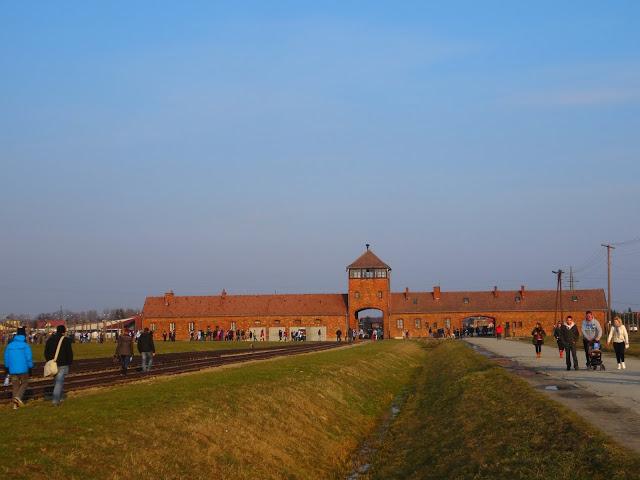 Qué visitar en Cracovia alrederores: Auschwitz y las Minas de Sal de Wieliczka