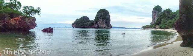 Phra Nang Beach - Krabi (4)