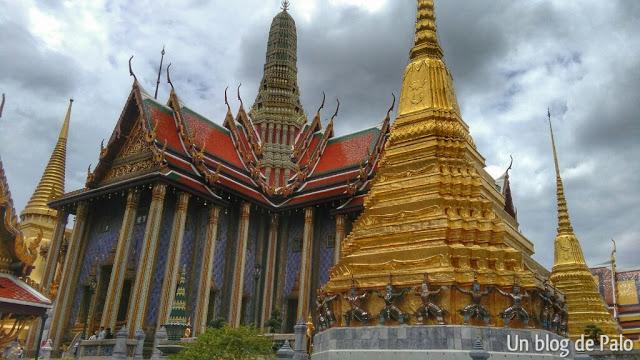 Viajar a Tailandia por libre ¿Qué necesitas?