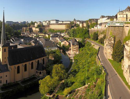 Viajar a Luxemburgo Wiki