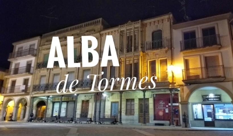 Qué ver en Alba de Tormes