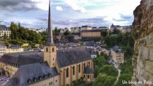 Castillos en Luxemburgo: mapa, horarios y precios