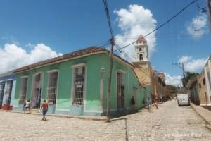 Santa Clara, Trinidad y Cienfuegos: 3 Ciudades de Cuba
