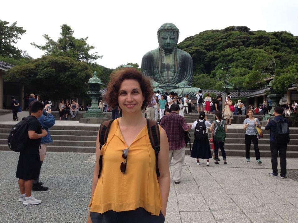 Cristina ida y vuelta blog